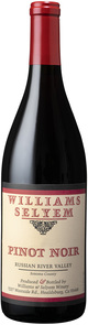 Williams Selyem Russian River Valley Pinot Noir 2017