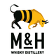 M & H Whisky Distillery Classic Single Malt Whisky