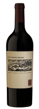 Scattered Peaks Napa Valley Cabernet Sauvignon 2017