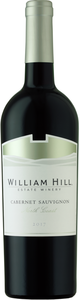 William Hill North Coast Cabernet Sauvignon 2017