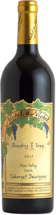 Nickel & Nickel Branding Iron Vineyard Cabernet Sauvignon 2017