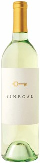 Sinegal Estate Sauvignon Blanc 2018