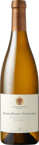 Hartford Court Four Hearts Vineyard Chardonnay 2018