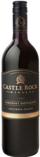 Castle Rock Columbia Valley Cabernet Sauvignon 2017