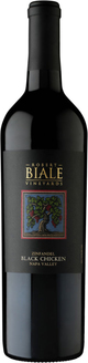 Robert Biale Black Chicken Zinfandel 2018
