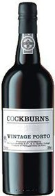 Cockburn's Vintage Port 2003