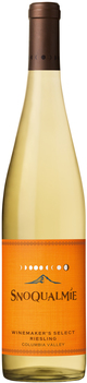 Snoqualmie Winemaker's Select Riesling 2018