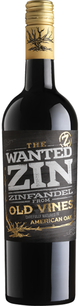 Orion Wines The Wanted Zin Zinfandel 2018
