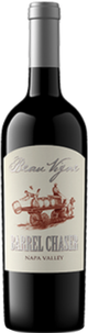 Beau Vigne Barrel Chaser Napa Valley Red 2016