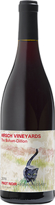 Hirsch Vineyards The Bohan Dillon Pinot Noir 2018