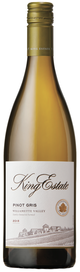 King Estate Signature Pinot Gris 2018