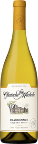 Chateau Ste. Michelle Columbia Valley Chardonnay 2018