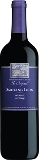 Smoking Loon Merlot 2018