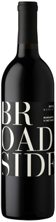 Broadside Margarita Vineyard Merlot 2018