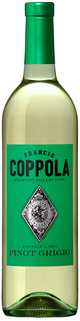Francis Ford Coppola Diamond Series Emerald Label Pinot Grigio 2019
