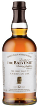 Balvenie The Sweet Toast Of American Oak Single Malt Scotch Whisky 12 year old