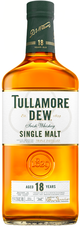 Tullamore Dew Single Malt Irish Whiskey 18 year old