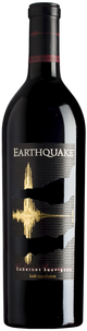 Earthquake Cabernet Sauvignon 2017