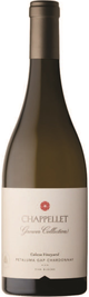 Chappellet Grower Collection Calesa Vineyard Chardonnay 2018