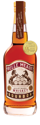 Belle Meade Sour Mash Straight Bourbon