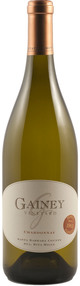 Gainey Chardonnay 2018