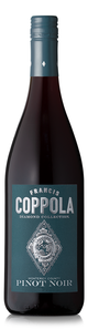 Francis Ford Coppola Diamond Series Silver Label Pinot Noir 2018