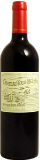 Chateau Tour Bel-Air Montagne-Saint-Emilion