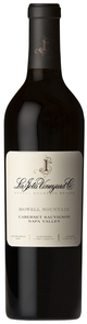 La Jota Vineyard Howell Mountain Cabernet Sauvignon 2015