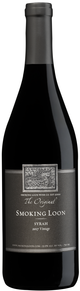 Smoking Loon Syrah 2017