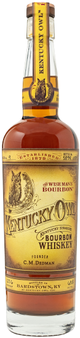 Kentucky Owl Kentucky Straight Bourbon Whiskey Batch #10