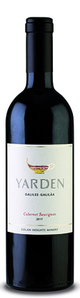 Golan Heights Winery Yarden Cabernet Sauvignon 2017