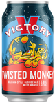 Victory Twisted Monkey Belgian Blonde Ale