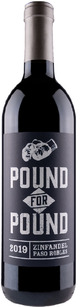 McPrice Myers Pound For Pound Zinfandel 2019
