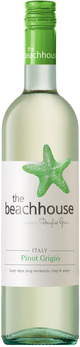 The Beach House  Pinot Grigio 2019