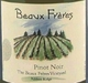 Beaux Freres The Beaux Frères Vineyard Pinot Noir 1998